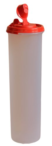 Tupperware Mega Magic Plastic Flow, 1.1 litres, Multicolor Price & Reviews