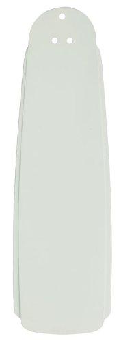Casablanca Fan Company 99017, Five 58-60'' Cottage White Blades