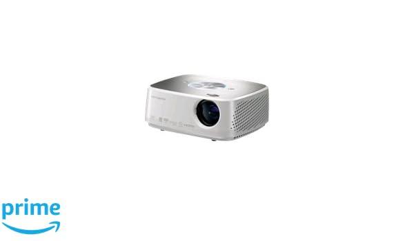 LG HX301G - Proyector (300 lúmenes ANSI, DLP, XGA (1024x768 ...