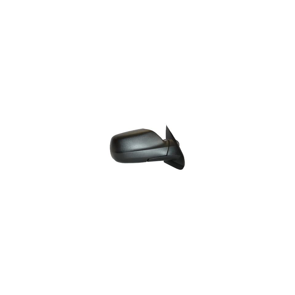 TYC 4120441 Jeep Grand Cherokee Passenger Side Power Heated Replacement Mirror