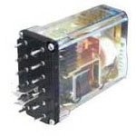Struthers-Dunn B255BXBP-125D Medium Power Relays (3 Amps to 19.9 Amps)