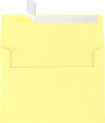 amazon com a7 invitation envelopes w peel press 5 1 4 x 7 1 4