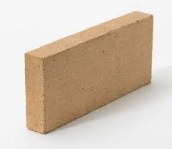 Firebrick Replacement (Fire Bricks-Replacement for Stoves & Fireplaces x 3 by Vitcas)