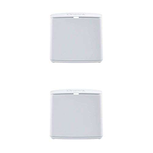 Onelink Secure Connect Dual-Band Mesh Wi-Fi Router System, 3