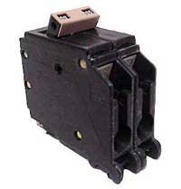 Cutler Hammer CH260 Circuit Breaker, 2-Pole 60-Amp by Connecticut Electric