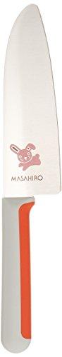 마사히로 어린이 식칼 토끼 (저학년용) 오른손 용 24347 / 곰 (고학년용) 오른손 용 24346 / 아리스 (유아용) 오른손 용 24348