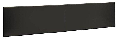 Hon 38000 Series Modular Desk (HON 38247S 38000 Series Hutch Bookcase Doors for 60