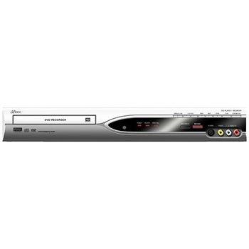 Funai SV2000 WV10D6 DVD Recorder w/ Analog Tuner by Funai