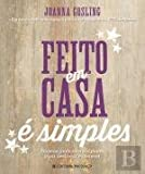 img - for Feito em Casa   Simples (Portuguese Edition) book / textbook / text book
