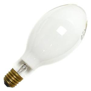 Sylvania 69450 - H33GL-400/DX - 400 Watt Mercury Vapor Light Bulb, Mogul Base