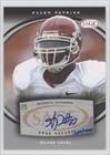 Allen Patrick #329/400 (Football Card) 2008 SAGE - Autographs - Silver #A45
