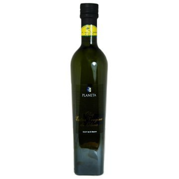 Planeta - Italian Extra Virgin Olive Oil - pack of 2