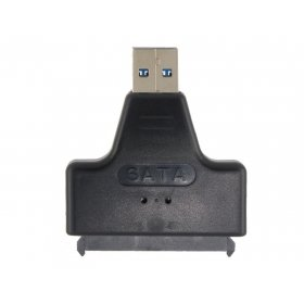 CY Super speed USB 3.0 to SATA 22pin Convertor Adapter for 2.5 Hard disk driver