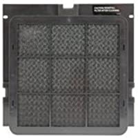Fresh Air 2.x, Surround, Everest Back Filter Assembly with Filters