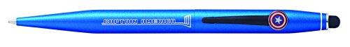 Cross Tech2 Captain America Ballpoint Pen (AT0652SD-10)