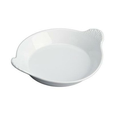 - 14 Oz. Round Au Gratin Baking Dish [Set of 6]