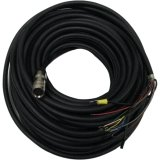 BOSCH SECURITY VIDEO MIC-THERCBL-20M MIC 20-Meter Thermal Cable by Sony