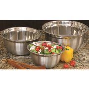 COOK PRO Stainless Steel Mixing Bowl
