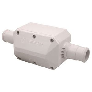 Pentair LX10 Low Pressure Back-Up Valve Replacement