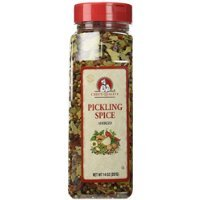 Chef's Quality Pickling Spices 14 OZ Thank you for using our service