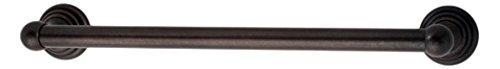 - Alno A9022-18-BARC Embassy Traditional Grab Bars, Barcelona