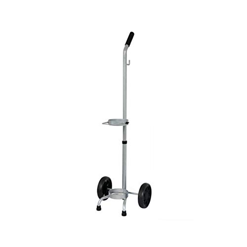 - cart for Oxygen Cylinder/Cylinder cart Single Tank Holder