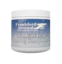 Review Frankford Arsenal Cleancast Lead Flux