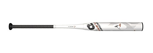 DeMarini ASA Flipper OG 17 Slow Pitch Bat, 27 oz