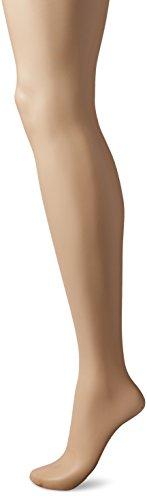 No Nonsense Women's Super Sheer Shaping Pantyhose, Beige Mist B ()