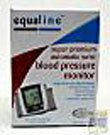 Equaline Premium automatic inflate Blood Pressure Monitor