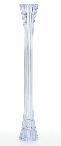Wilton 303-2242 Crystal Pillar for Cakes, 13-3/4-Inch- Discontinued By Manufacturer
