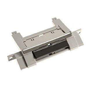 (Separation Pad and Holder Assembly RM1-3738-000 for HP LaserJet P3005)