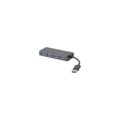 (Codi A01046 USB 3.0 4-Port Hub (CODi)