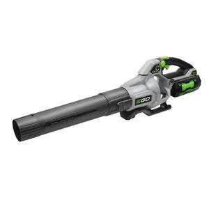 EGO Power+ 168 MPH 580 CFM Variable-Speed 56-Volt Lithium-ion Cordless Blower - Battery and Charger Not Included