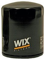 (WIX Filters - 51361 Spin-On Lube Filter, Pack of 1)