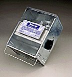 Ketch-All Mousetrap w/ Clear Lid