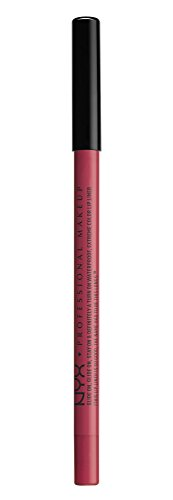 NYX PROFESSIONAL MAKEUP Slide On Lip Pencil, Rosey Sunset, 0.04 Ounce