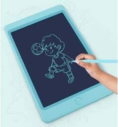 early education intelligence 22.914.21.5cm blue writing tablet suitable for children Jingfeng LCD tablet electronic component materials students pink beautiful