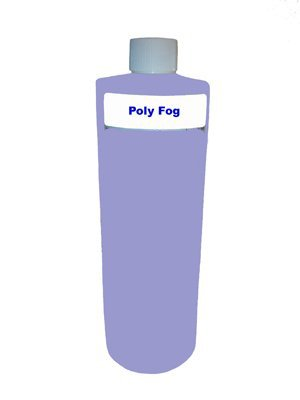 Sublimation Coating for Cotton 4 oz. 120 ml. Polyfog for Fabric