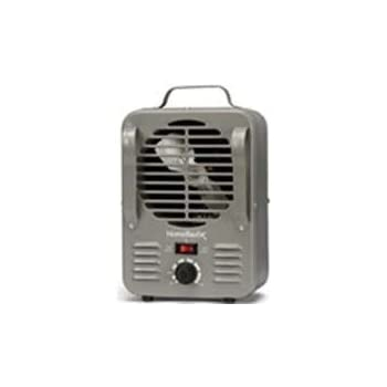 Amazon Com Soleil Small Radiant Heater 1320 W Metal