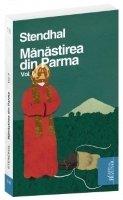 Manastirea din Parma volumul 2 - Stendhal