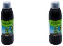 BIGROOT 2 (1.000 m2); Vitaminas/Aminoácidos; Fertilizante Especial Concentrado. Enraizante, activador bioestimulante. Potenciador Natural de la rizogenesis. Calidad & producción Plantas. Ecológico
