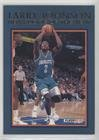 Larry Johnson (Basketball Card) 1992-93 Fleer - Larry Johnson Rookie of the Year #8