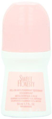 Avon Sweet Honesty Roll-on Anti-perspirant Deodorant