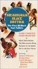 Birmingham Black Bottom: The First All-Black Cast Talkies