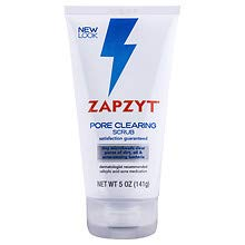 ZAPZYT Pore Clearing Scrub5 oz 5 pack