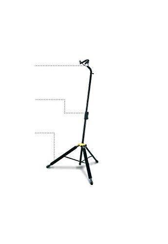 Hercules Auto Grip Cello Stand
