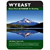 Yorkshire Ale - Wyeast 1469 West Yorkshire Ale