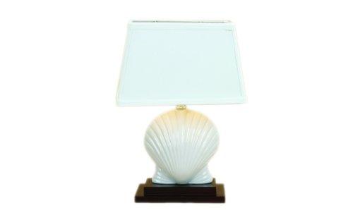 DEI 76183 Scallop Shell Lamp
