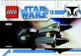 LEGO Star Wars Set #8033 General Grievous Starfighter - Best Reviews Guide